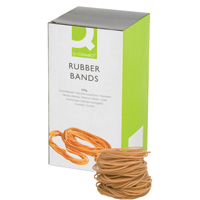 Q-Connect No.24 Rubber Bands (Pack of 500g) KF10533