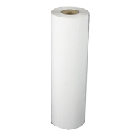 Q-Connect Fax Roll 216mm X50m X25mm