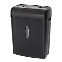 Q-Connect Cross Cut Paper Shredder