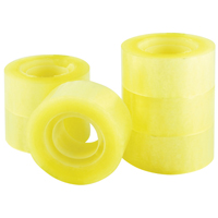 Q-Connect Easy Tear Polypropylene Tape 24mm x 33m KF27014