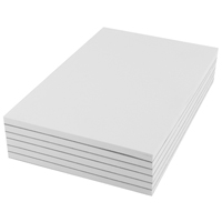 Q-Connect Scribble Pad 203 x 127mm 160 Pages Plain KF27019