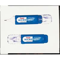 Pentel Micro Correct Fine Point Correction Pen XZL31-W