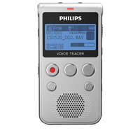 Philips DVT1300 Voice Tracer Audio Recorder DVT1300