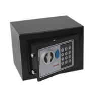 Phoenix Computer Security Safe Size 1 Electric Lock Black SS0721E