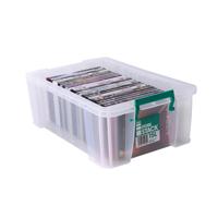 StoreStack 15L Box W300xD470xH170mm RB11085