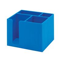 Rexel JOY Desk Tidy Blissful Blue 2104189