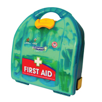 Wallace Cameron Small First Aid Kit BSI-8599 1002655